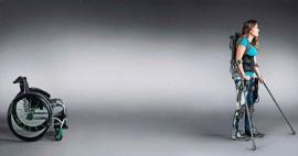 ¡Equipo Innovador Para Hospitales! Exoesqueleto Robótico EKXO GT
