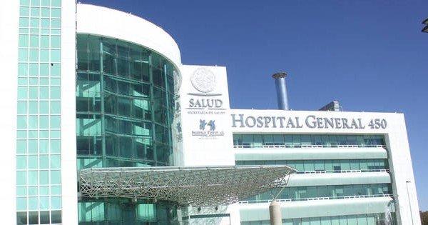 10 hospitales que destacan por su arquitectura
