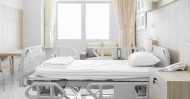 3 Tipos de iluminación utilizados en los hospitales