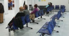 4 consejos para elegir sillas para sala de espera