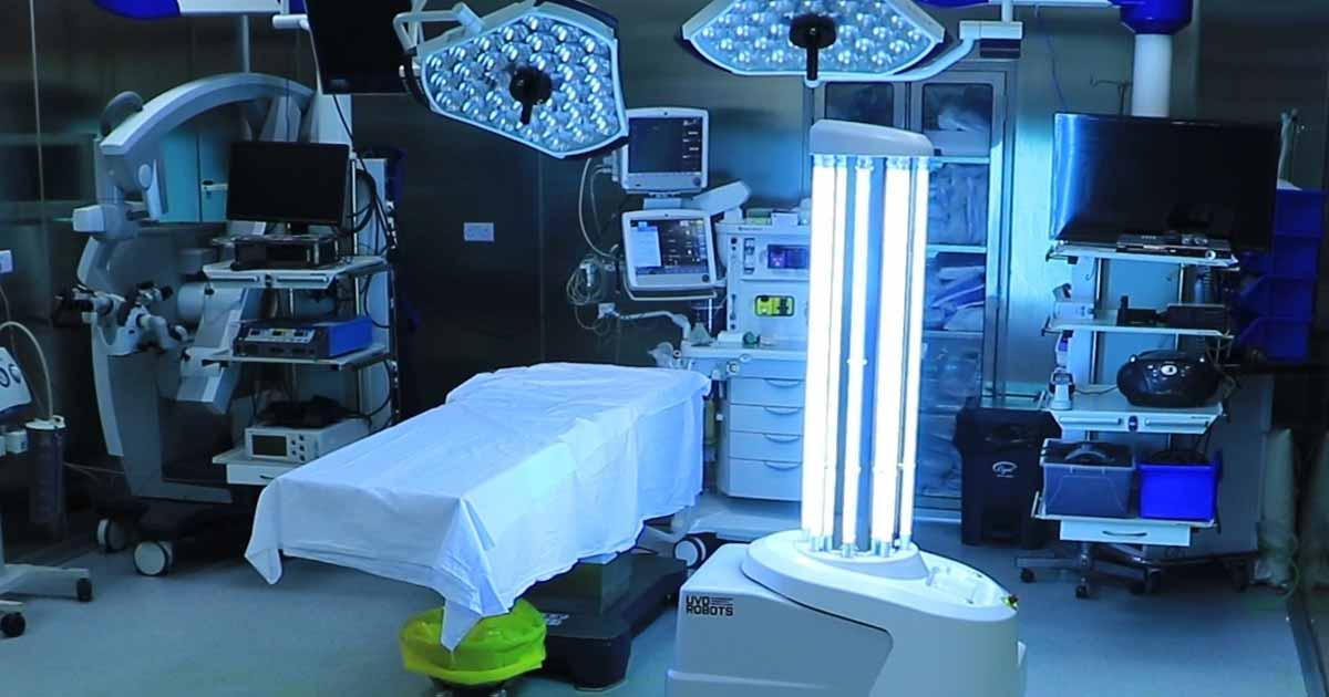 4 retos en el área de servicios ambientales en hospitales