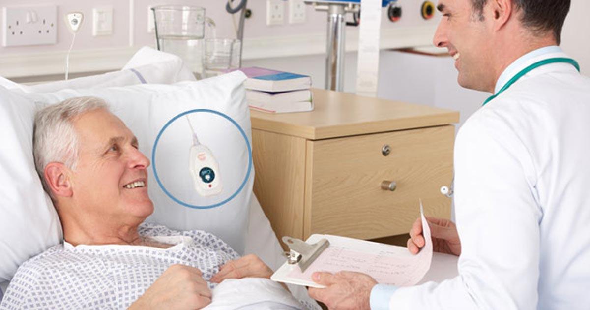 5 Beneficios del sistema de intercomunicación enfermo-enfermera