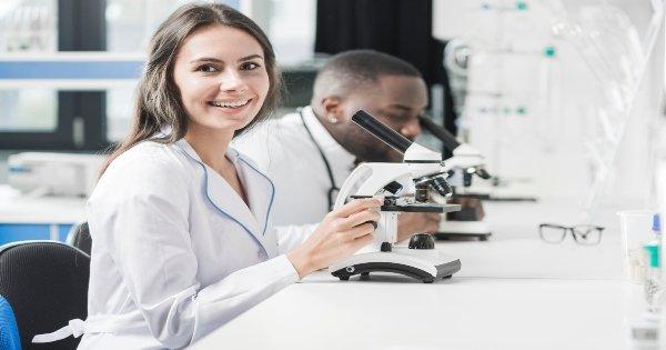 5 características de construcción del laboratorio