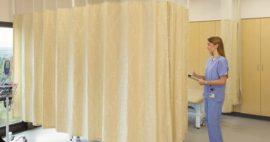 5 cualidades que deben tener unas cortinas antibacterianas