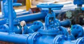 5 especificaciones técnicas para una adecuada red de gases