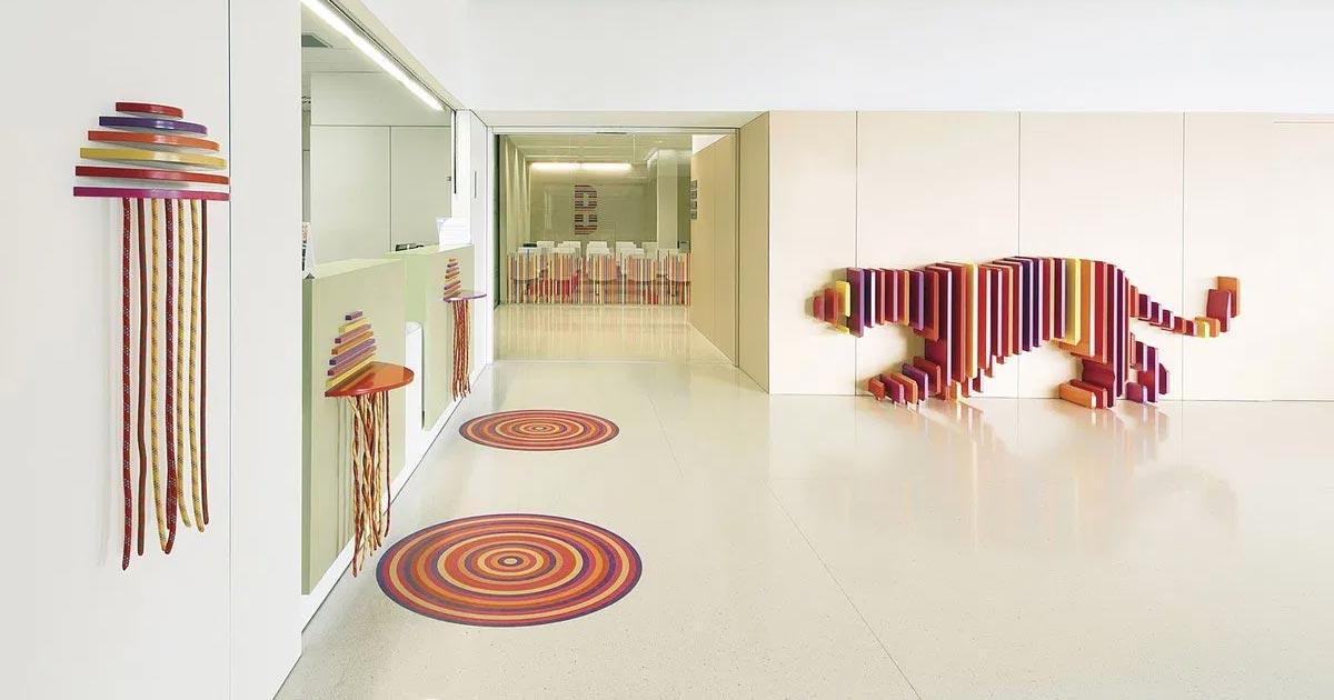 5 recomendaciones para una mejor ambientación de los hospitales