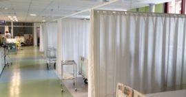 6 características que deben tener las cortinas antibacterianas
