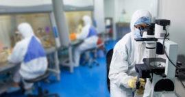 6 opciones de sistemas prefabricados de laboratorio II