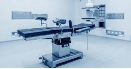 7 accesorios de mesa quirúrgica para sala de operaciones