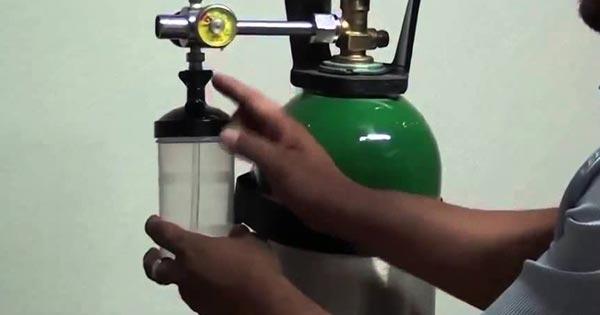 7 riesgos comunes en el manejo de gases medicinales