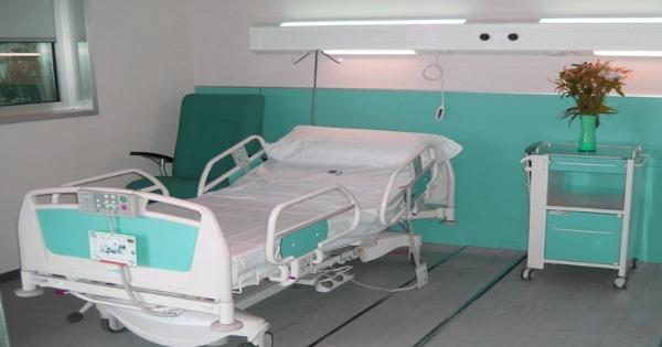 8 características de la unidad del paciente