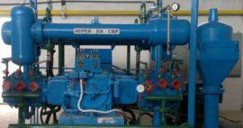 ABC de los compresores de aire grado medico