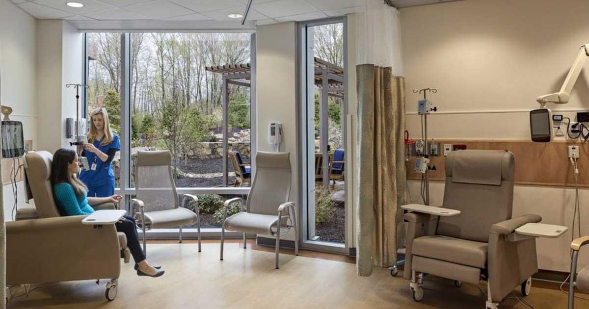 Aportación del diseño mejora la experiencia en los pacientes