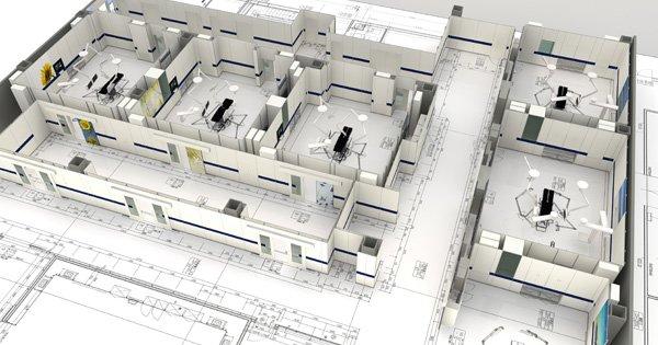 Áreas clave en las que aplicar el diseño modular
