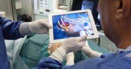 Beneficios De Quirófanos Híbridos Para Cirujanos Y Pacientes