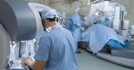 Claves De Una Sala De Cirugía Innovadora