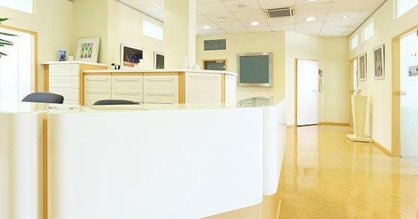 Cómo aprovechar al máximo el control de acceso en los hospitales