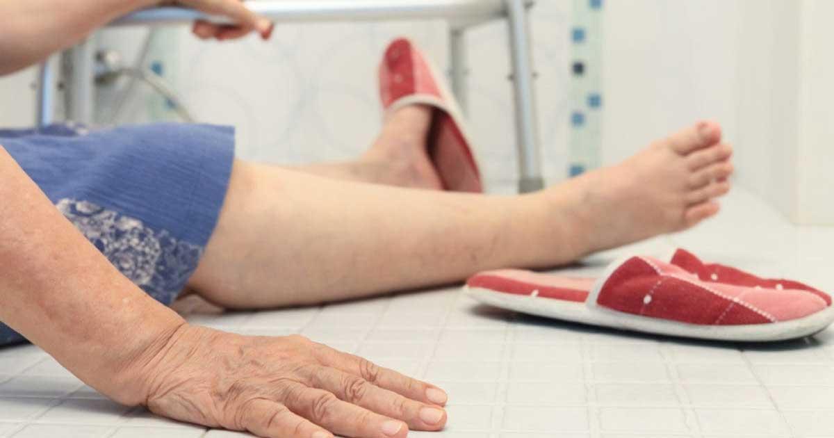 Cómo evitar y reducir el riesgo de caídas en hospitales