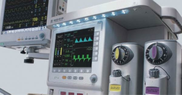 ¿Cómo optimizar el rendimiento de tu máquina de anestesia?