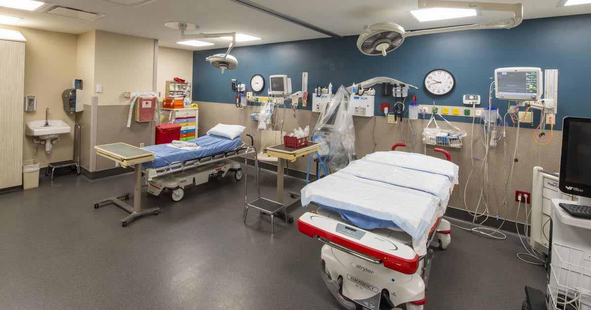 ¿Cómo reubicar áreas hospitalarias de forma exitosa?