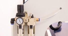 Conectores y accesorios para gases medicinales