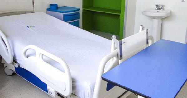 Consideraciones clave en el diseño de la habitación del paciente
