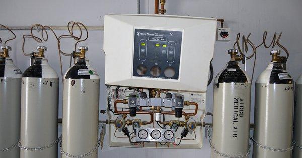 Consideraciones claves en el suministro de aire grado médico