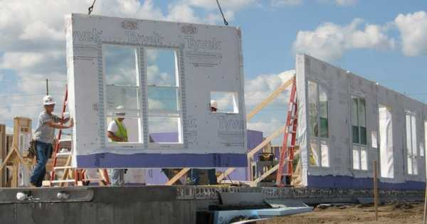 Construcción Prefabricada En Hospitales ¡Boom Del Siglo 21!