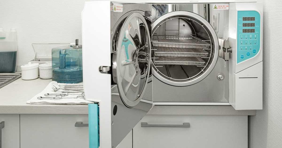 Control de infecciones en los laboratorios de esterilización