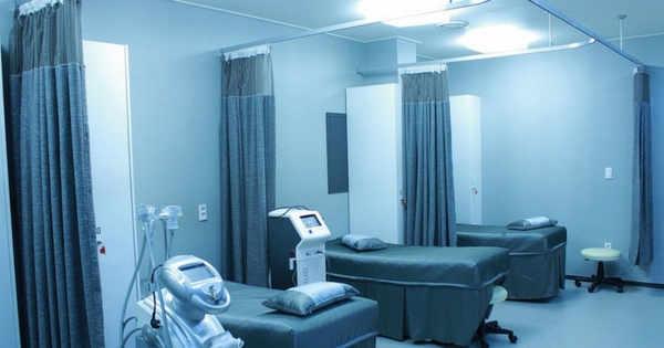 Cortinas De Privacidad En Hospitales ¿Cómo Es Su Limpieza