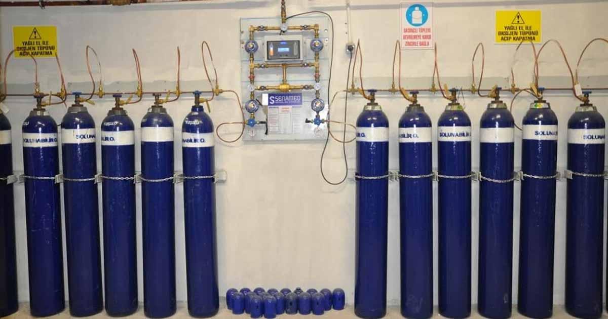 Cuál es la función de los colectores de óxido nitroso y co2