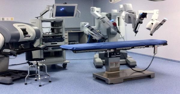 Da Vinci, el mejor aliado para cirugías más seguras