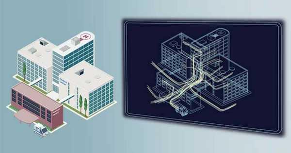 ¡Diseñadores Implementan Nuevo Software De Simulación Para Hospitales!