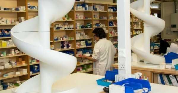 Diseño De Farmacias En Hospitales ¿Qué Medidas Deben Tomarse?