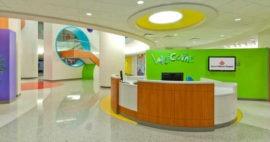 Diseño De Interiores En La Atención Sanitaria Internacional
