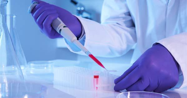 Diseño De Laboratorio De Investigación De Células Madres