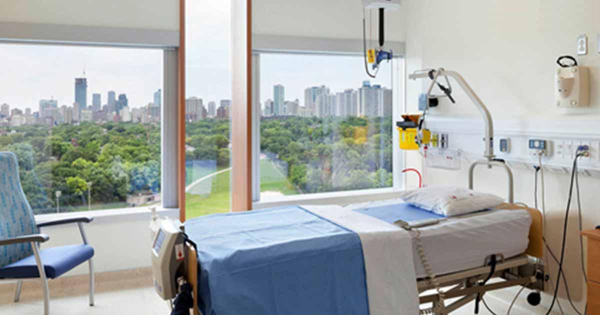 Diseño basado en la evidencia aplicado en hospitales