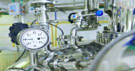 Distribución segura de gases médicos hospitalarios
