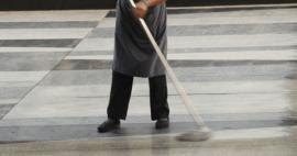 El arte de contener el polvo en un hospital