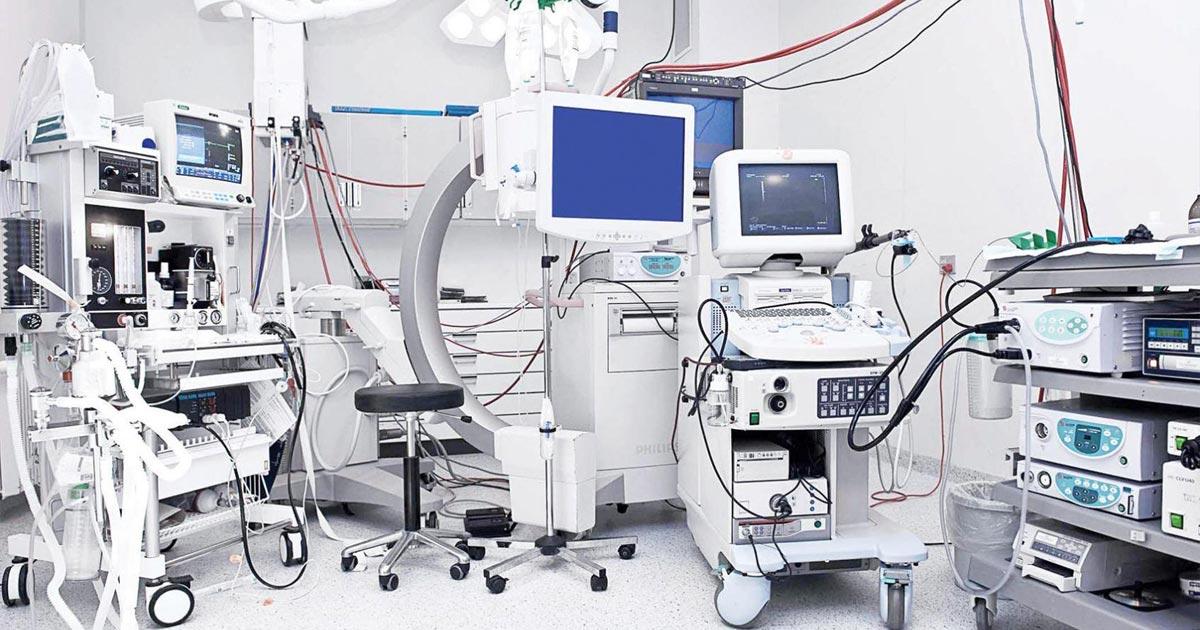 Estrategias para financiar nuevos equipos médicos en hospitales