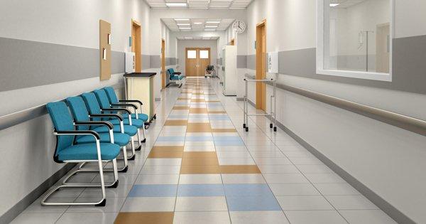 Estructura y diseño claves en la construcción hospitalaria