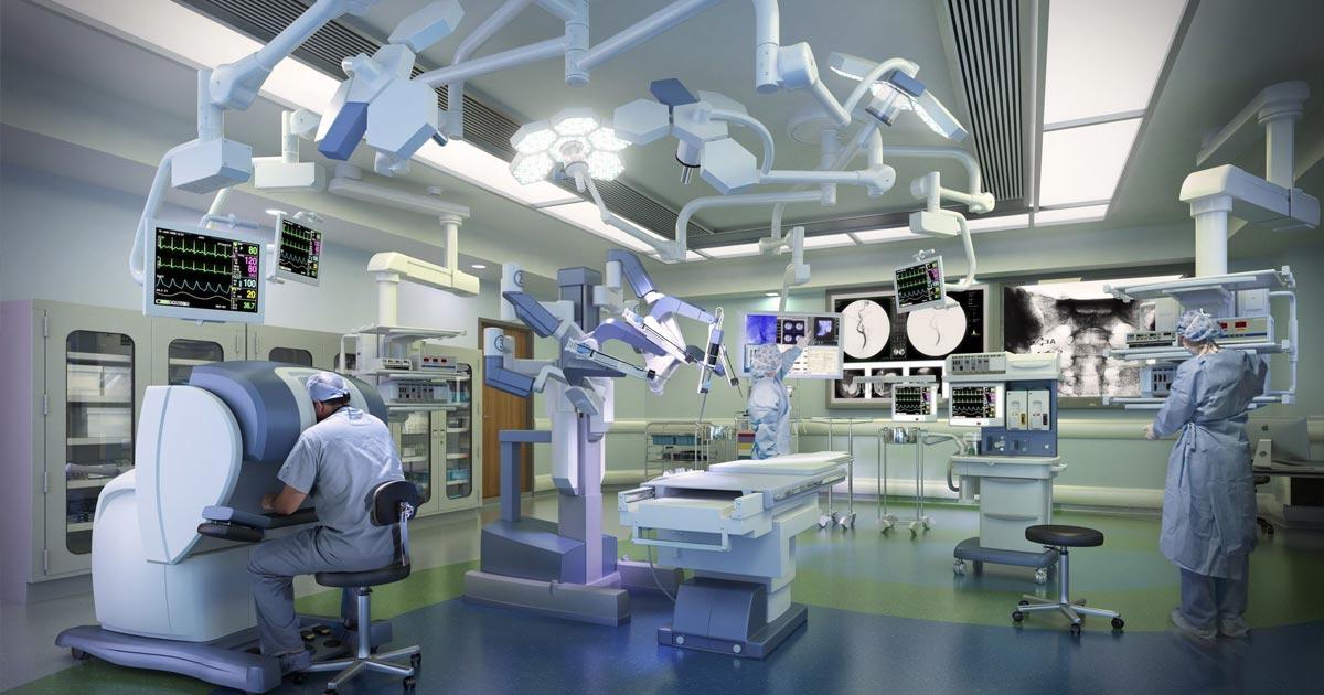 Factores a considerar en el diseño de salas con quirófanos híbridos