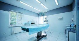 Iluminación LED hospitalaria, una tendencia innovadora