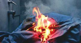 Incendios en las salas de cirugía una problemática aún sin resolver