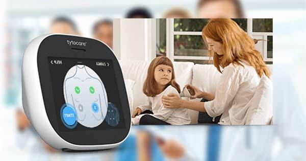 Increíbles Avances Tecnológicos De Salud