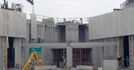 Innovación hospitalaria gracias a la construcción prefabricada
