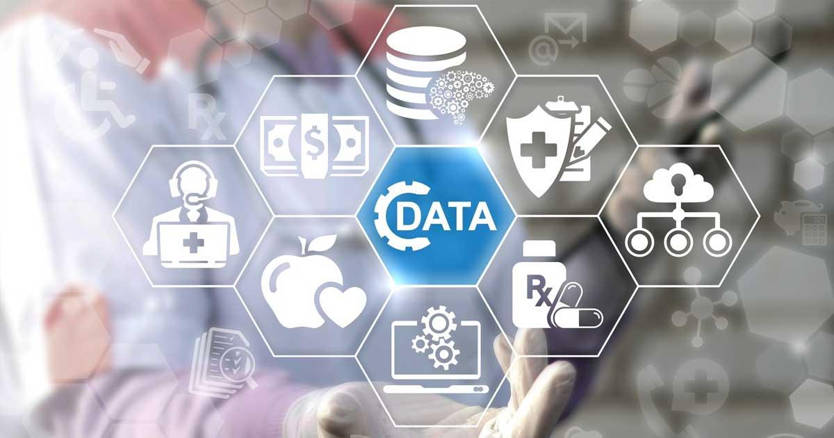 """La importancia de los macrodatos """"Big Data"""" en el sector salud"""