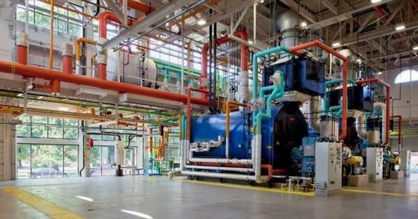 Lo Que No Sabias De Centrales Eléctricas En Hospitales