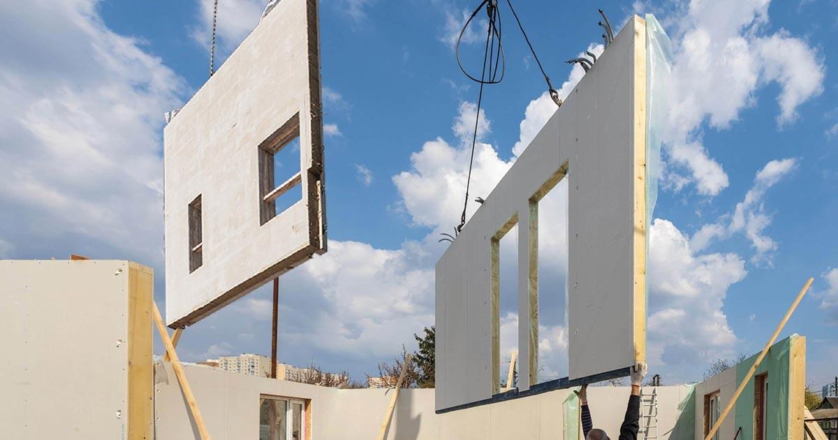 Los 5 mitos más populares de la construcción prefabricada