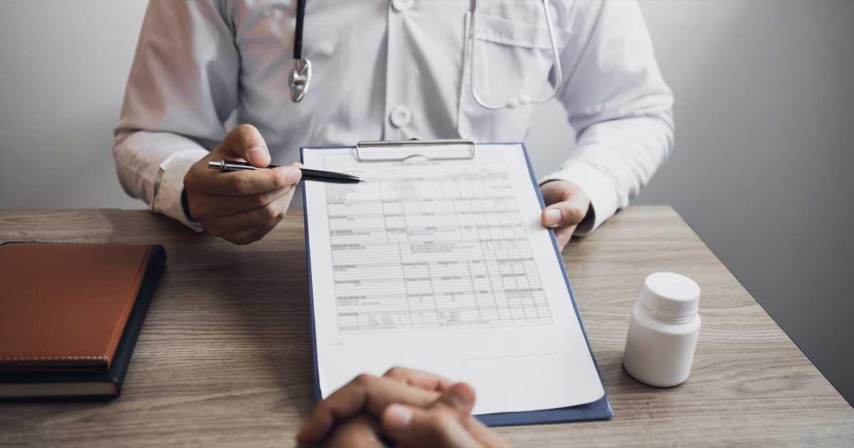 Los retos para crear una buena data de pacientes en hospitales